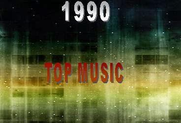 1990 Top 10 zene