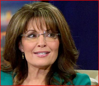 Confirms Nostradamus And Shakespeare Predict Palin President 2016