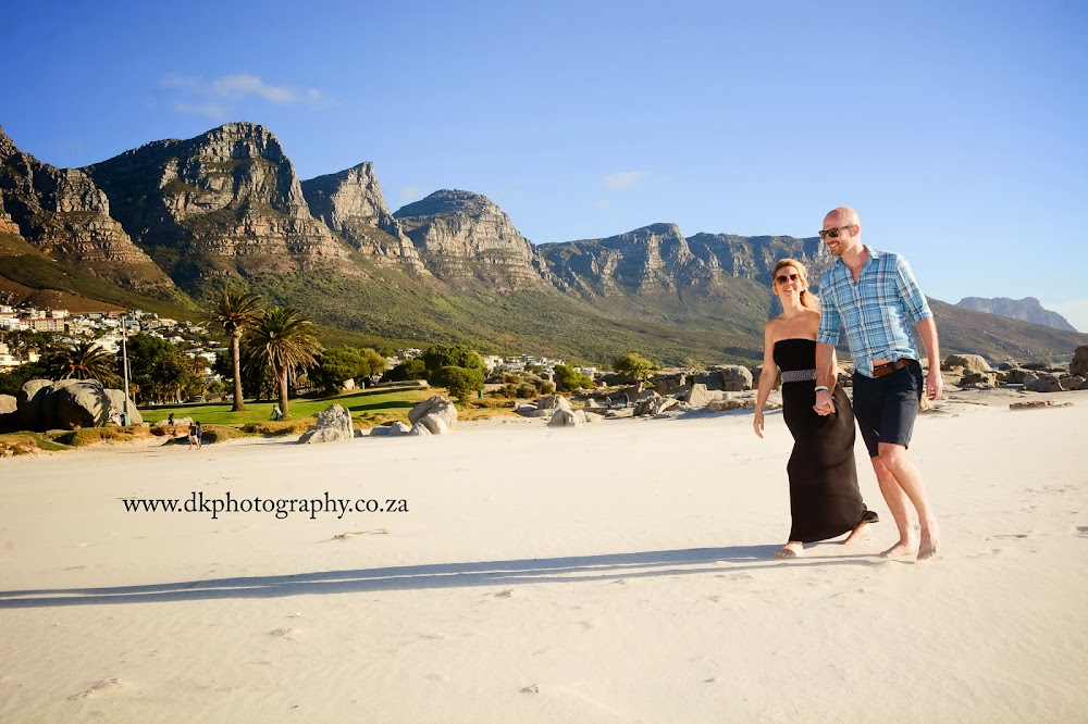 DK Photography M22 Preview ~ Megan & Wayne's Engagement Shoot on Camps Bay Beach  Cape Town Wedding photographer