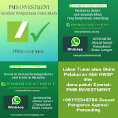 Unit Amanah Islam PMB INVESTMENT