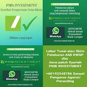 Unit Amanah Islam PMB INVESTMENT