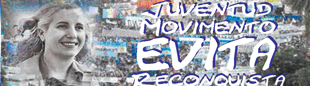 Juventud Evita Reconquista