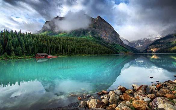Καναδάς (φωτογραφικό αφιέρωμα)