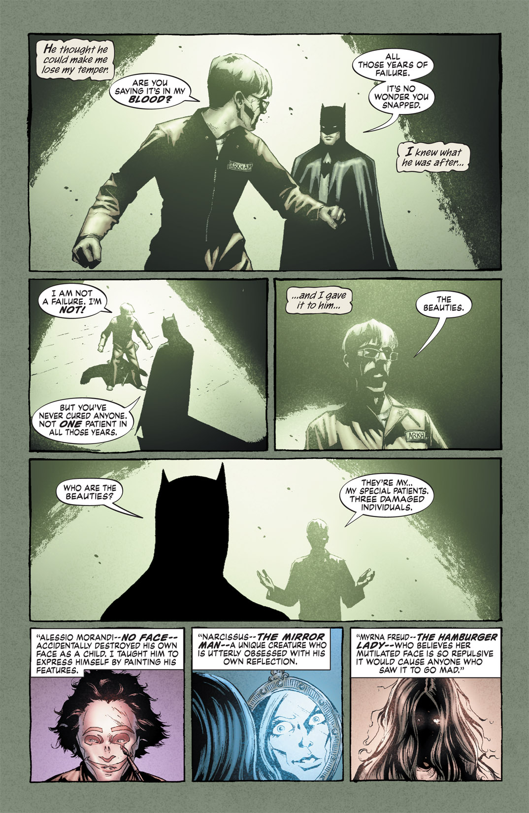 Detective Comics (1937) Issue #864 Page 15
