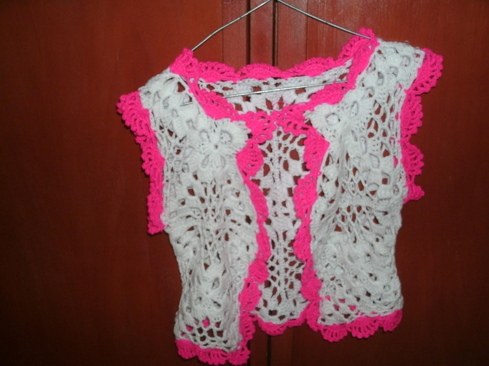 Videos De Tejidos En Crochet