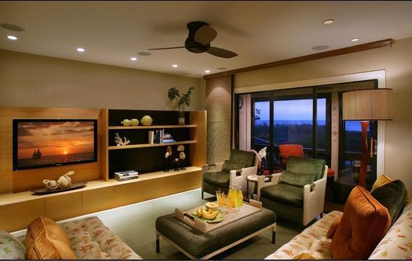 Fachadas casas modernas ver fotos de casa por dentro Casas modernas grandes por dentro