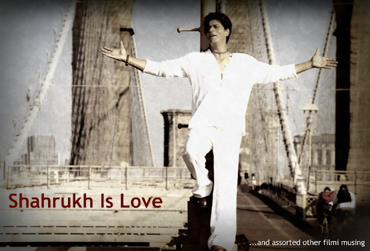 Shahrukh Is Love