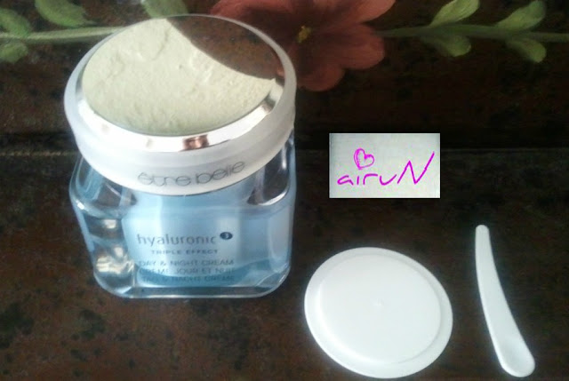 hyaluronic triple effect etre belle antiarrugas