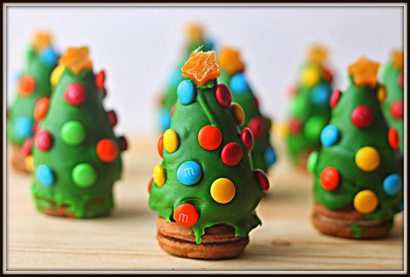 C'est Noël! Plein d'idées pour vous!