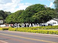 sertanópolis projeto educacional