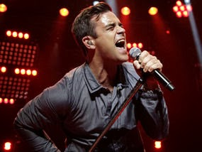 Robbie Williams to be Stage Fright