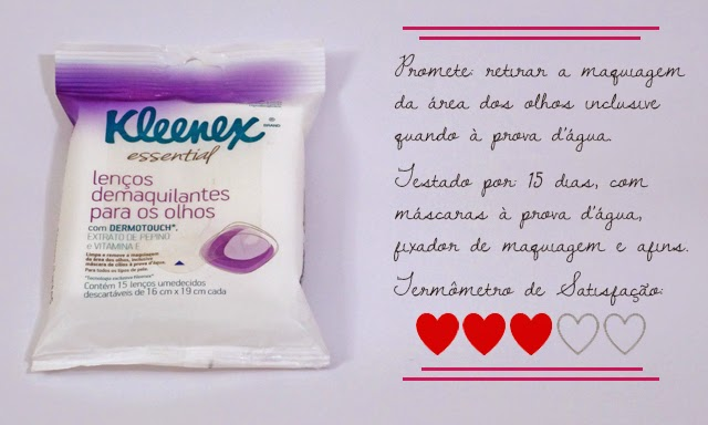 Kleenex - Mademoiselle Paris