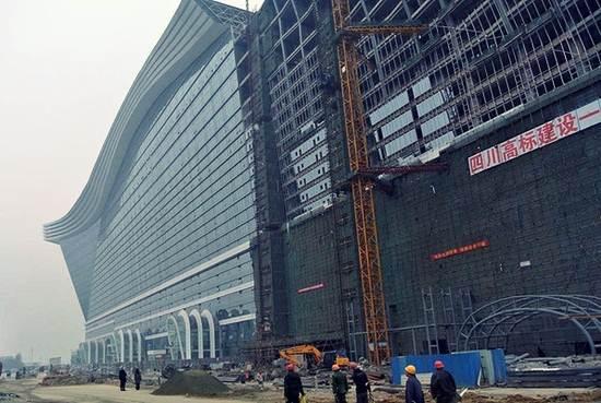 projek-bangunan-terbesar-di-dunia
