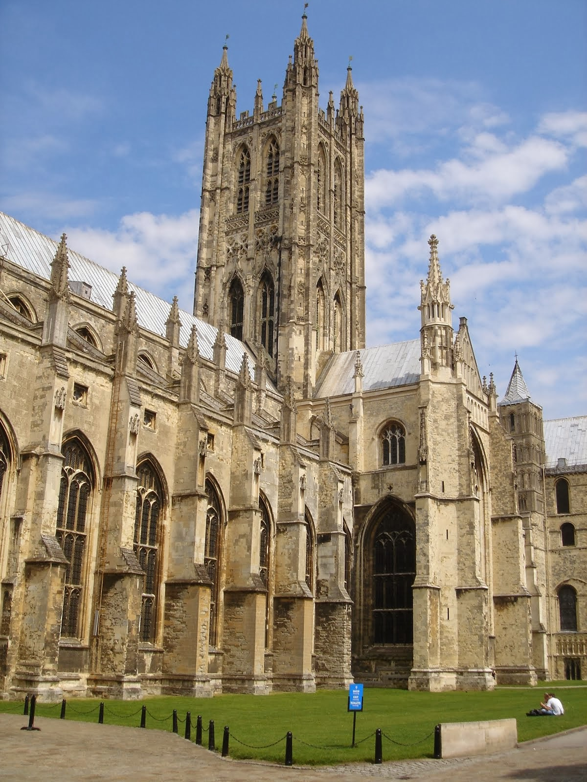Canterbury Kent
