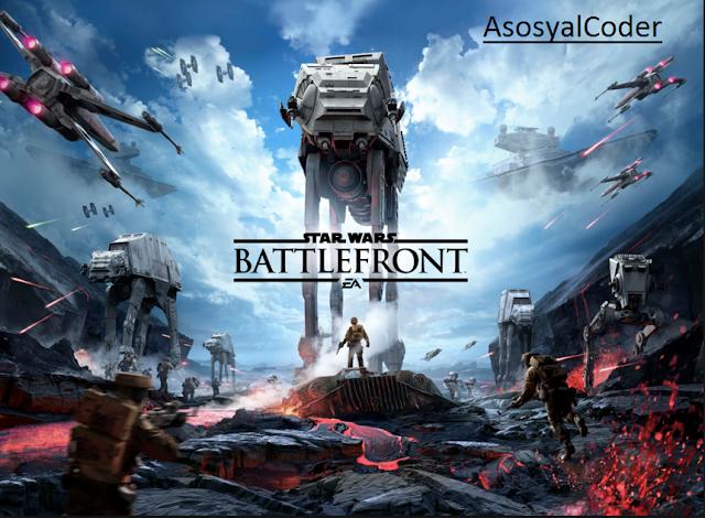Battlefront , starwars , 2015 haber