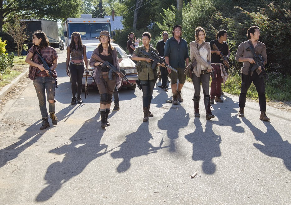 The Walking Dead - 5x12 - Remember