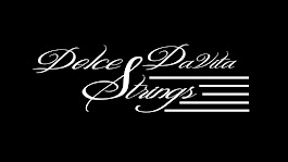 Dolce DaVita Strings