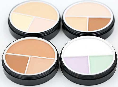 productos de maquillaje para cubrir estrias