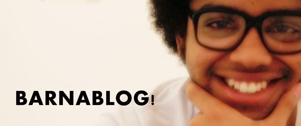 BARNABLOGS_DIÁRIO