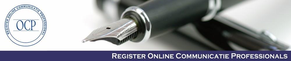 OCP Register
