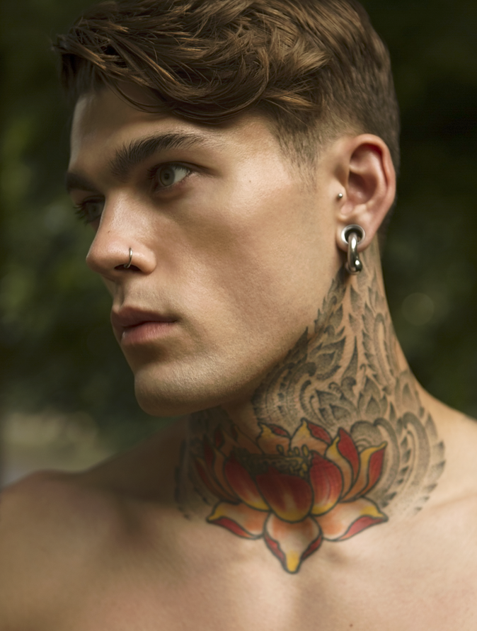 STEPHEN JAMES - RISBEL # 1