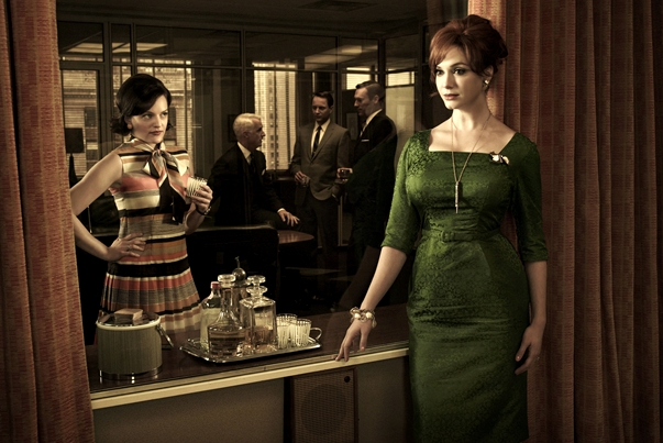 Mad Men (AMC)
