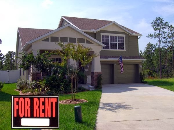 House For Rent Advantages