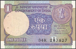 Signature Currency Notes