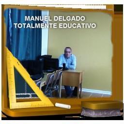 MANUEL DELGADO FREIRE MATERIAL PARA DOCENTES
