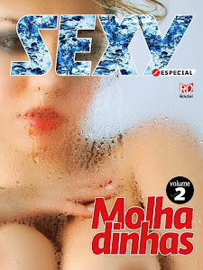 a7FZfiKl+(1) Download – Revista Sexy Especial: Molhadinhas Vol.2 – Outubro de 2013