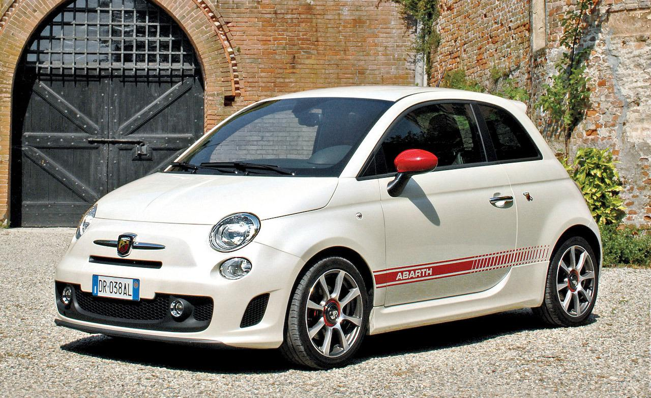 car images 2012 fiat 500 abarth. Black Bedroom Furniture Sets. Home Design Ideas