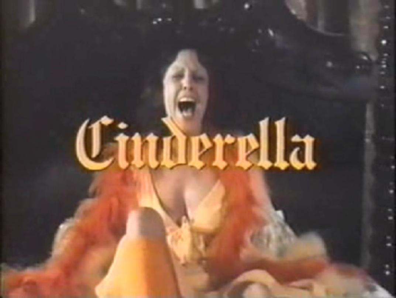 cob Cinderella adult movie corn