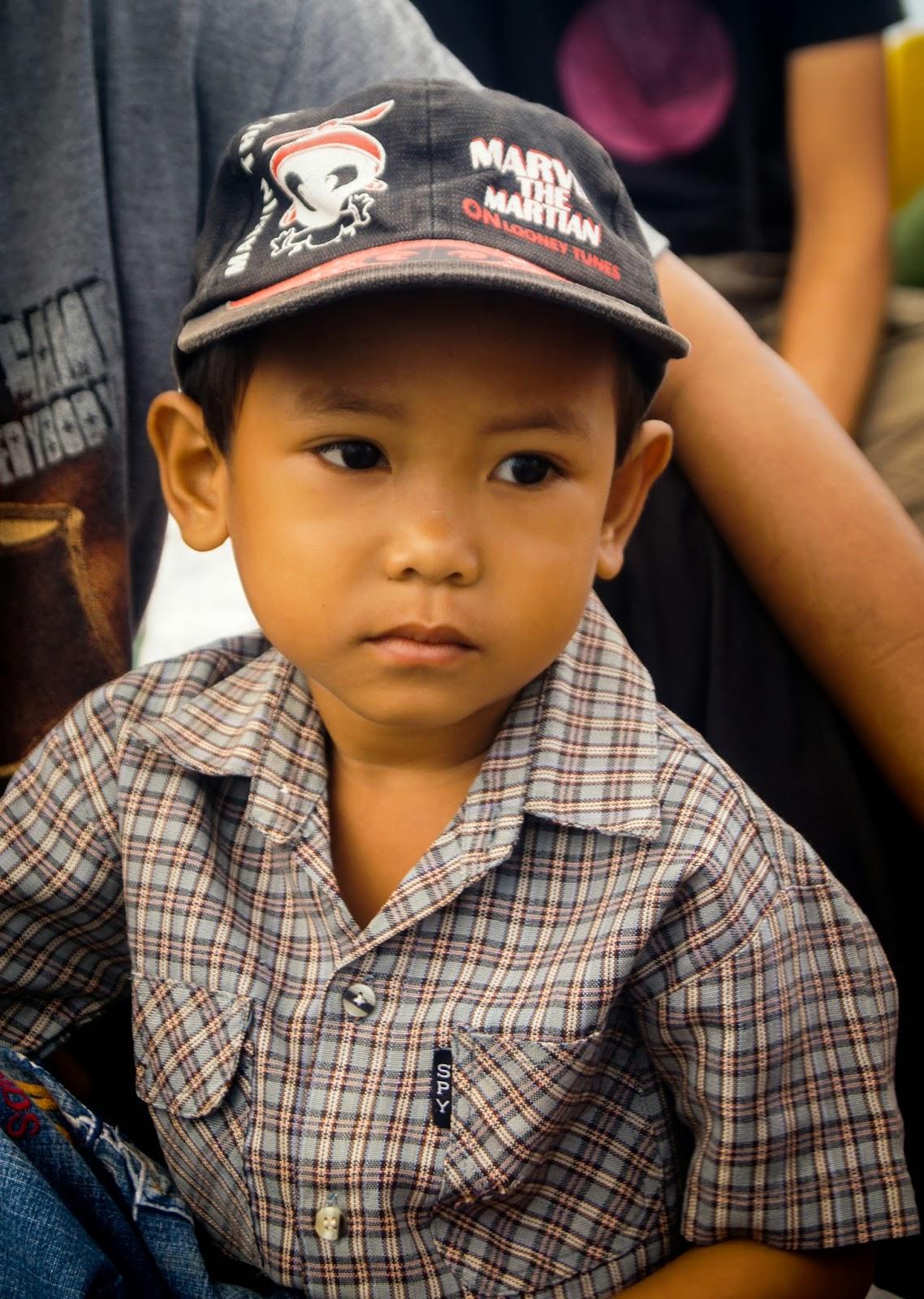 niño indonesio