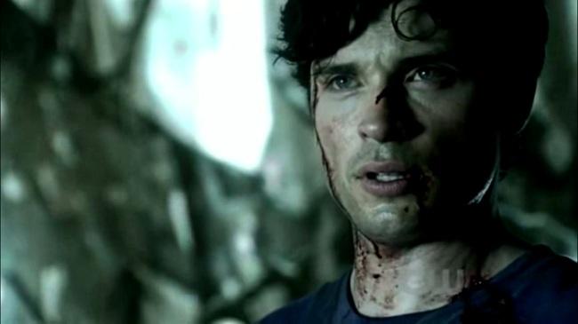 Smallville -Temporada 10 - Capitulo 19
