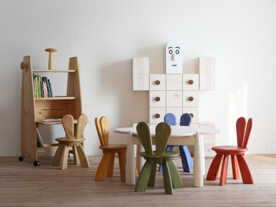 Kids Furniture Design 554 x 415