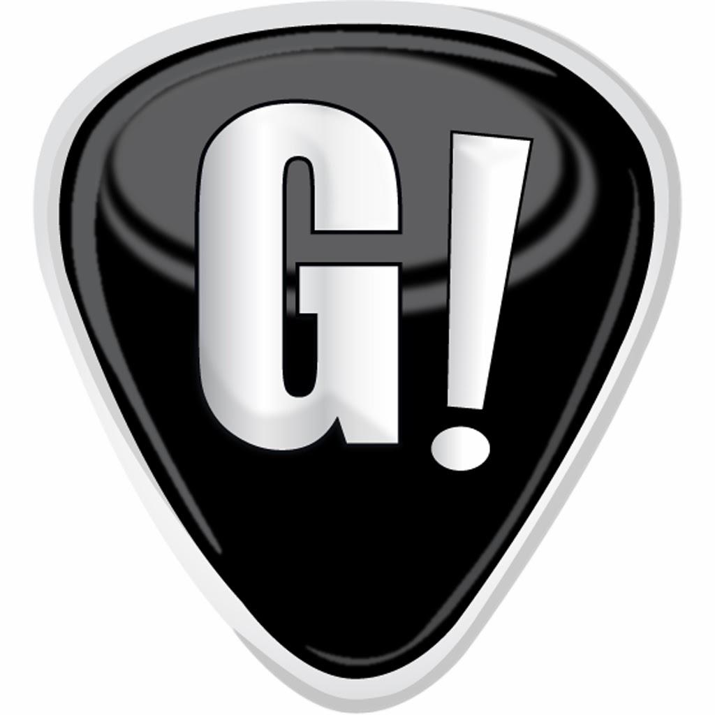 Guitarhoo, Guitarho, Guitarhoo!