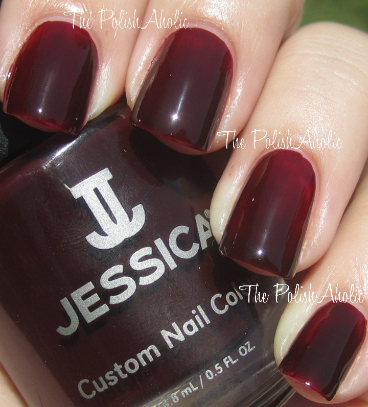 Deep Wine Nail Polish: Need Nail Polish Advice! : RAOWL