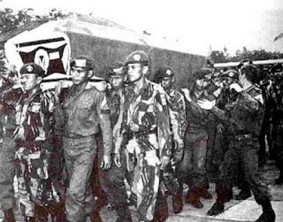 Melawan Lupa: Sejarah Kelam Kudeta Berdarah G30S/PKI, Pahlawan Revolusi dan Hari Kesaktian Pancasila