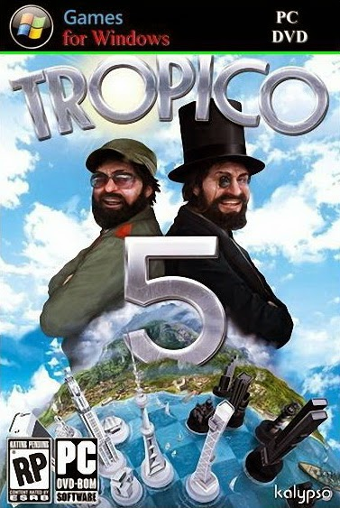 Download Game Tropico 5 Full For PC