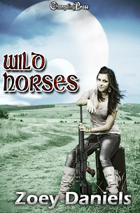 Wild Horses by Zoey Daniels