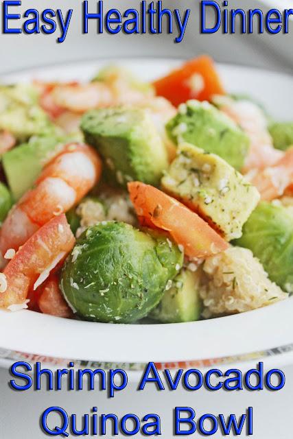 healthy dinner recipe clean eating meal plan