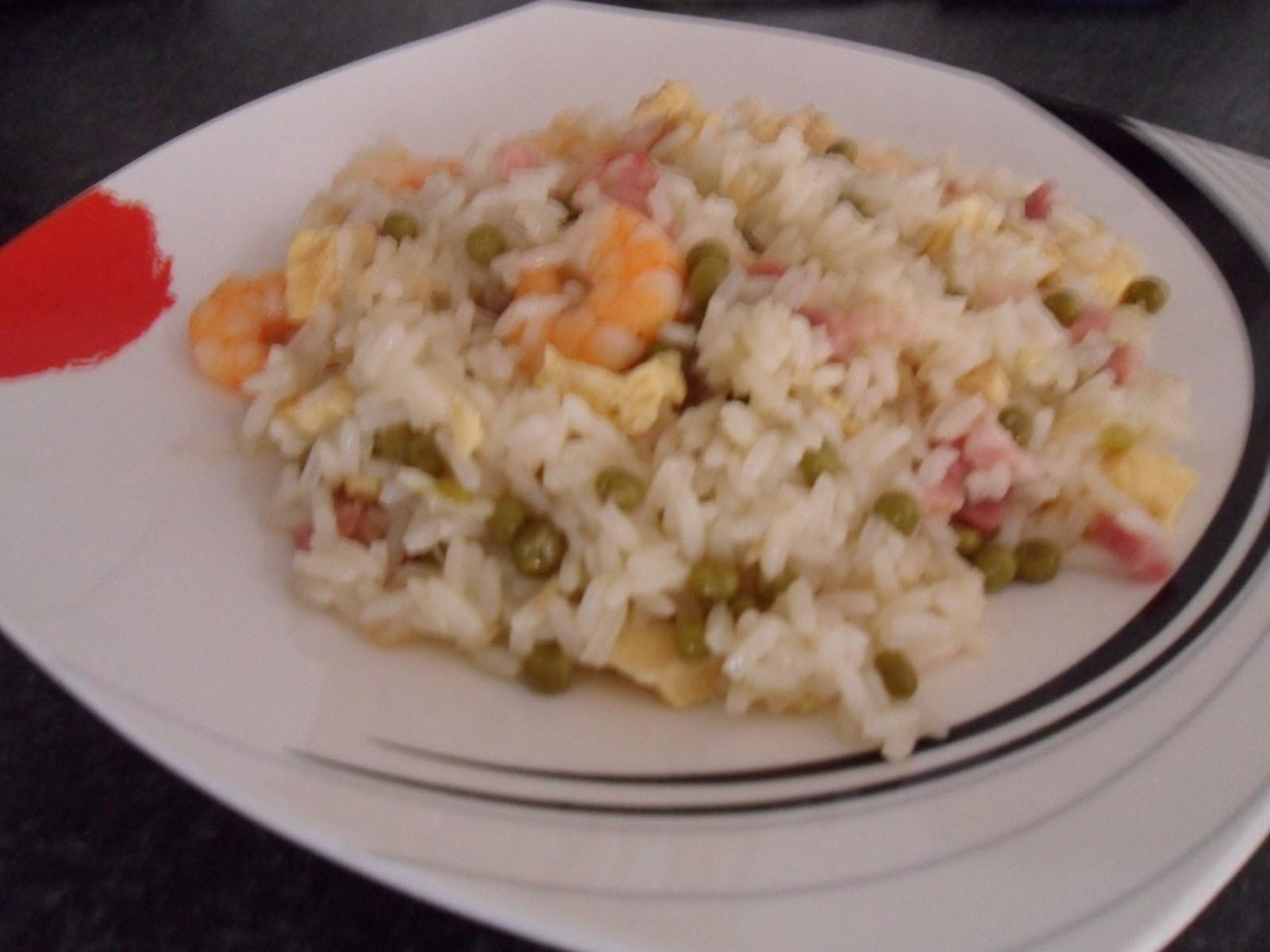 La cocina seg n ereaga arroz 3 delicias for Cocinar arroz 3 delicias