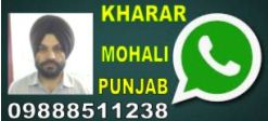 WHATS APP MOHALI