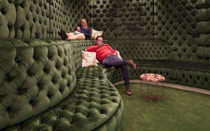 brandnew google office in london funwithnet28229 - New Google Office in London