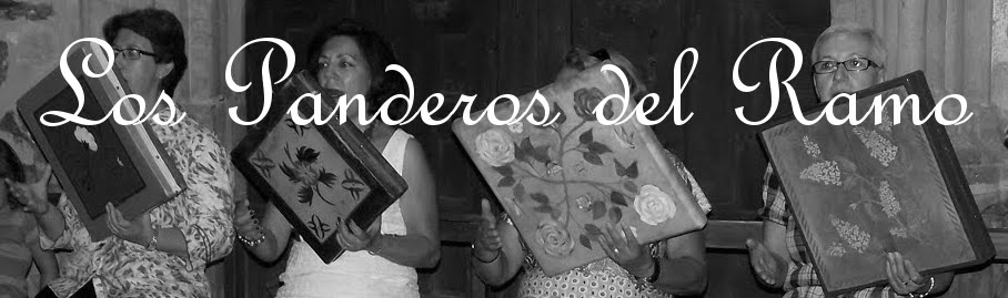 LOS PANDEROS DEL RAMO
