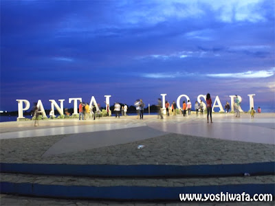 Pantai Losari, Makassar
