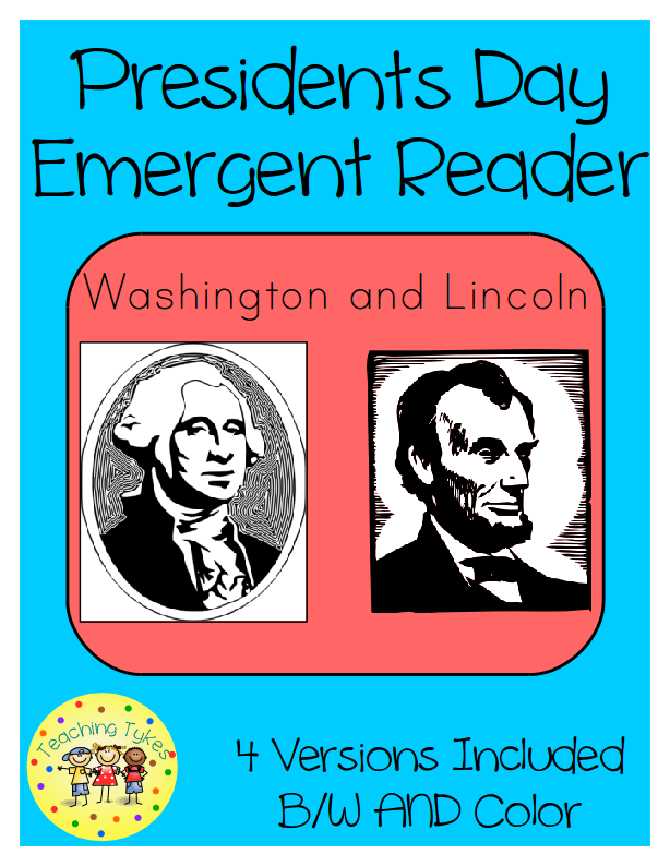 https://www.teacherspayteachers.com/Product/Presidents-Day-Emergent-Reader-Common-Core-Aligned-1573290