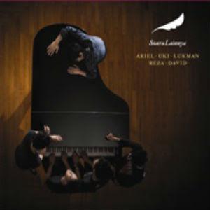 Ariel, Uki, Lukman, Reza, David - Cobalah Mengerti (Feat Momo Geisha)