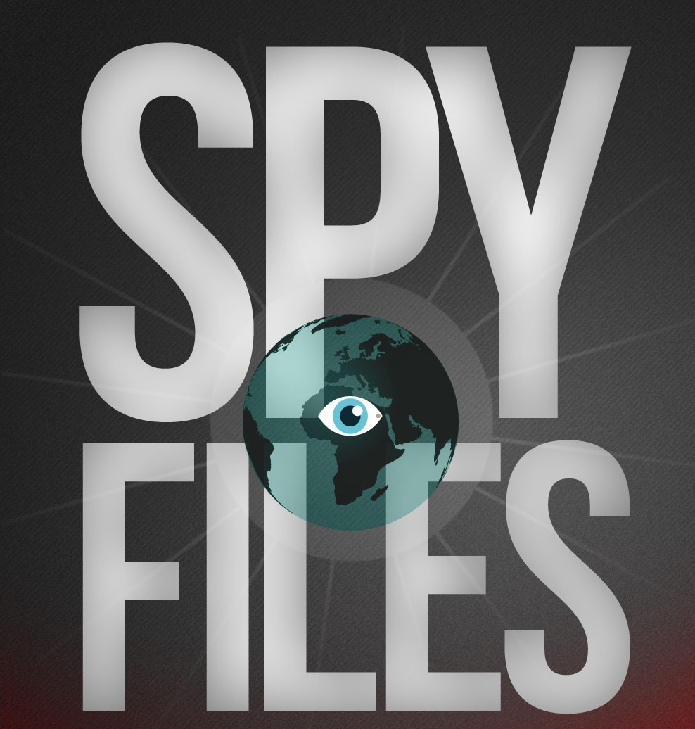 The Spy Files: Wikileaks expose Mobile Phone, Email Hacking capability
