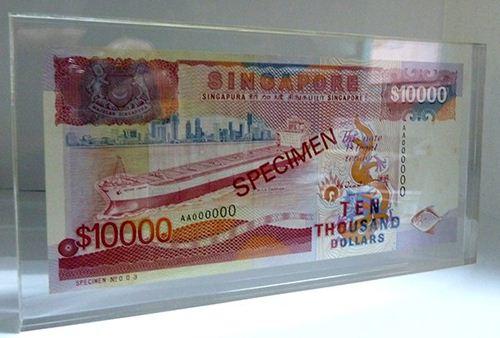 $10,000 Ship Series